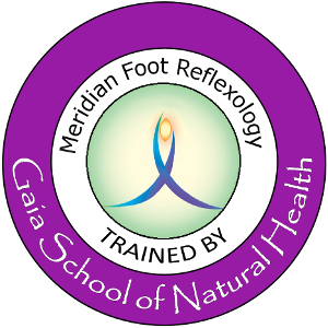 GAIA Meridian Foot Reflexology